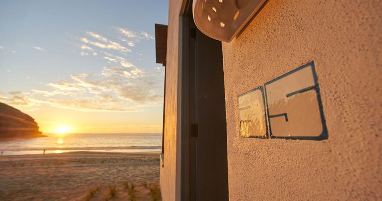 Hotel San Cristobal Punta Lobos